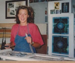 Vanessa Dazelle 13 ans