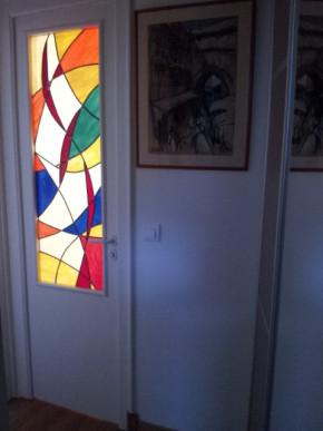 galerie vitraux d 39 art vanessa dazelle. Black Bedroom Furniture Sets. Home Design Ideas