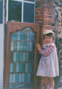 Vanessa Dazelle 3 ans